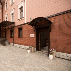 Тематическая Гостиница Советская