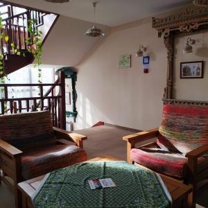 Гостиница Гостевая Изба на Истре