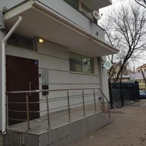 Гостиница ИнтерКуб Третьяковская Капсульный Отель
