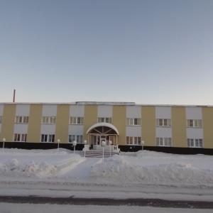 Hotel Nash Kray