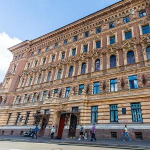 Гостиница Елисеевский Апарт-Отель