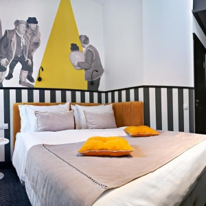 Sofit Art Hotel