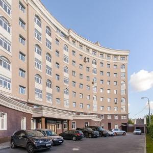 Гостиница Необыкновенный Отель