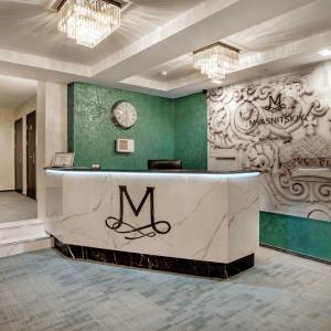 Гостиница Мясницкий Бутик Отель