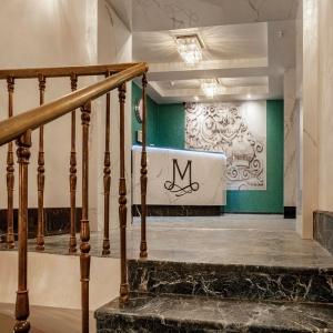 Myasnitskiy Boutique Hotel