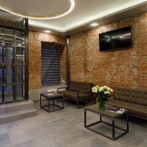 Custos Petrovsky Hotel