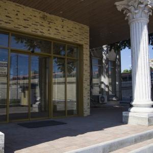Гостиница Отель Премьер Ростов