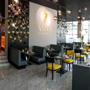 Gold Fit and Spa - Grand Spa Hotel Avax