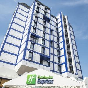 Hotel Holiday Inn Express Moscow - Hovrino