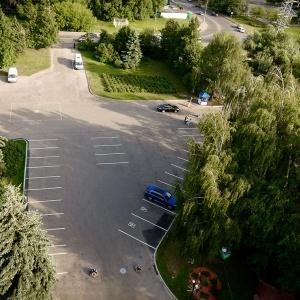 Гостиница Холидей Инн Экспресс Москва - Ховрино