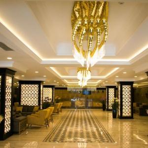 Рич Отель Баку