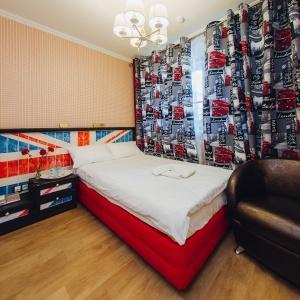 Hostel & Lux Victoria
