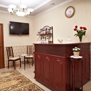 Hotel Uspensky Dvor