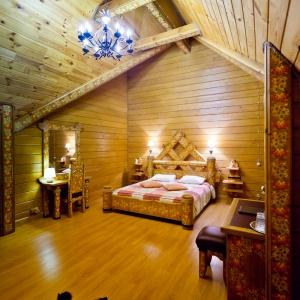 Гостиница Гостевой Дом Медвежий Угол