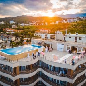 Livadiysky Spa Hotel
