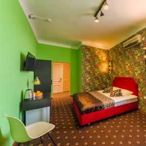Apelsin Hotel Chistye Prudy