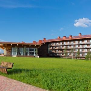 Гостиница АЗИМУТ Отель Переславль