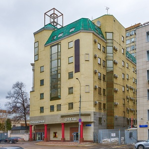 Hotel Sunflower Avenue Hotel Moscow