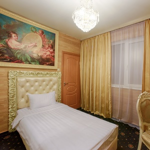 Sunflower Avenue Hotel Moscow