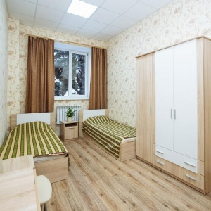 Hotel Komfort Hostel