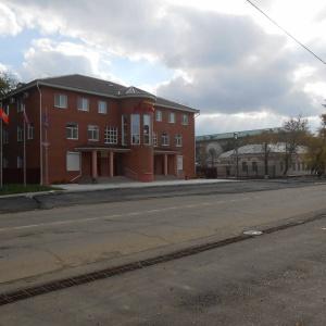 Гостиница Арина Мини-Отель