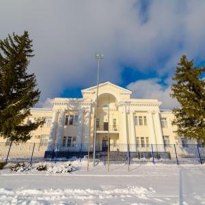 Гостиница Волга Волга