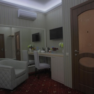 Гостиница Аква-Лайф