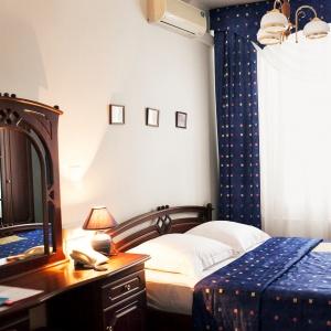 Гостиница Экватор Лайт