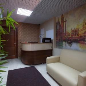 Гостиница Бонжорно