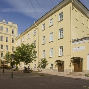 Гостиница Катарина Арт Отель