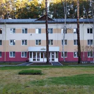 Гостиница Красная Гвоздика