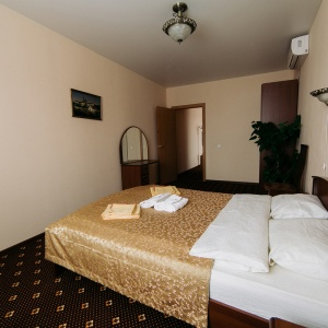 Гостиница Прага