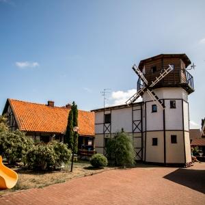 Гостевой дом Элиза Заркау