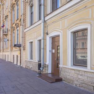 WOW Ermitage (f. WOW on Millionnaya)