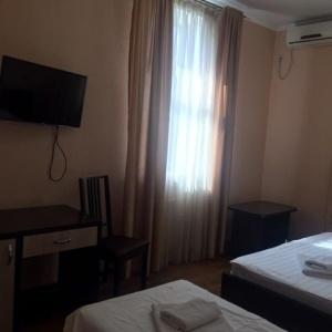 Hotel Pano Kastro