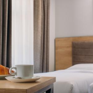 Гостиница Кустос Тверская Отель