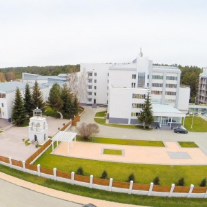 Гостиница Парус Медикал Резорт энд СПА