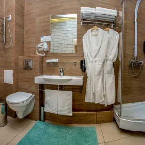 Parus Medical Resort and SPA