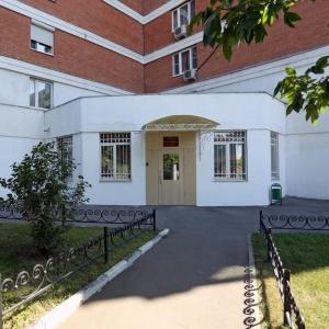 Гостиница Отель Андреевский