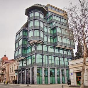 Hotel New Tiflis Hotel