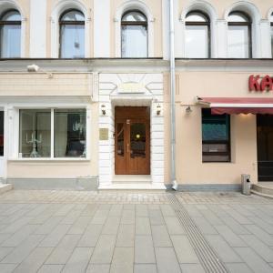 Гостиница Сенатор Отель