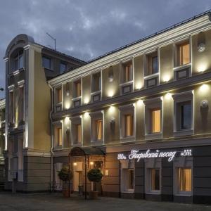 Гостиница Покровский Посад