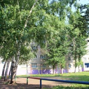 Гостиница Новосел
