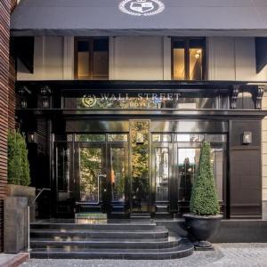 Woll Street Hotel