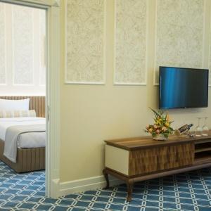 Променад Отель Баку