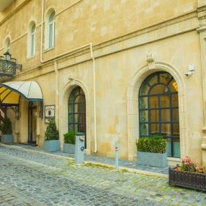 Гостиница Променад Отель Баку