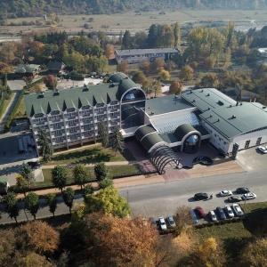 Гостиница АЗИМУТ  Отель Нальчик