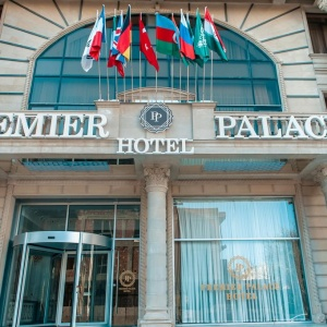 Премьер Палас Баку