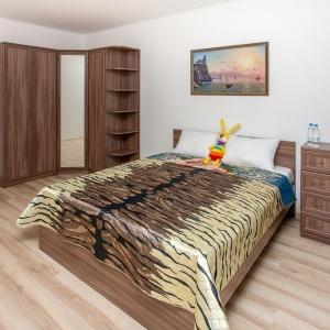 Uralskiye Berega Apart-Hotel