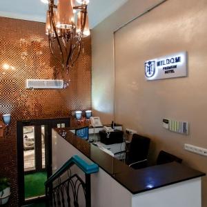 Hotel Mildom Premium Hotel
